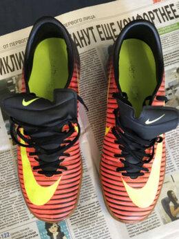 Обувь для спорта - Nike mercurialx finale 2 TF, 0