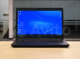 """Ноутбуки - Dell 5491 14"""" на core i7-8650, 0"""