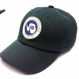 Головные уборы - Бейсболка кепка Napapijri (черный), 0