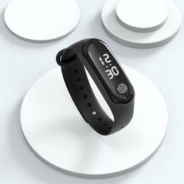 Наручные часы - Часы наручные EZRA SW22 Черные, 0