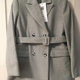 Пальто - Полупальто женское Befree размер 48, 0