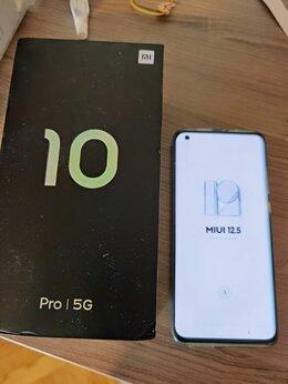 Мобильные телефоны - Xiaomi Mi 10 Pro, 0