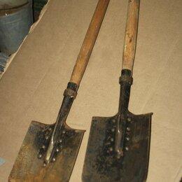 Лопаты - лопаты саперные , 0