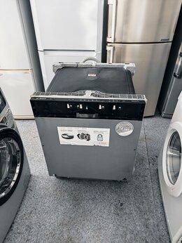 Посудомоечные машины - (60см) Bosch SMV24AX02R встраиваемая…, 0