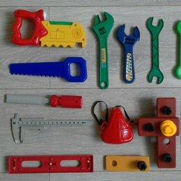 Детские наборы инструментов - Набор игрушечных инструментов., 0