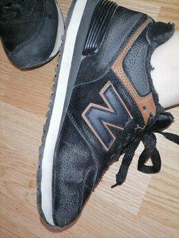 Кроссовки и кеды - Утеплённые New Balance , 0