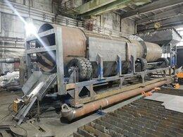 Производственно-техническое оборудование - Скруббер Бутара сб 300, 0