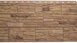 Фасадные панели - Панель Каньон, Невада Комби, 1160х450мм, 0