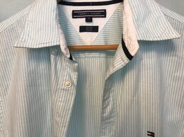 Рубашки - Рубашка Tommy Hilfiger, 0