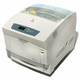 Принтеры и МФУ - Цветной лазерный принтер Xerox Phaser 6200, 0