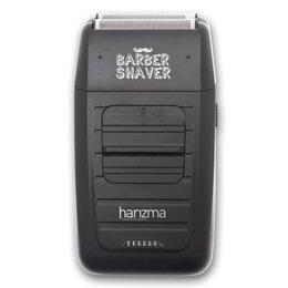 Фены и фен-щётки - Шейвер для бороды Harizma Barber Shaver, черный, 0