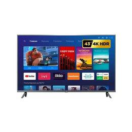Телевизоры - Телевизор Xiaomi Mi TV 4S L43M5-5ARU 43, 0