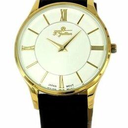 Наручные часы - F.Gattien (Ф.Гатьен) мужские, 10399-111ч, 0