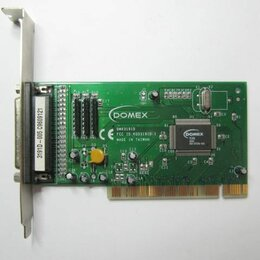 Прочие комплектующие - Контроллеры PCI - вставные платы для ПК   , 0