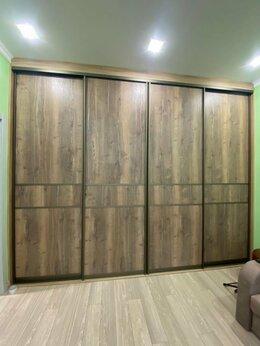 Шкафы, стенки, гарнитуры - шкафы-купе,кухни,прихожие,детские на заказ, 0