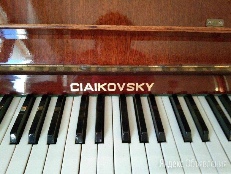 Пианино по цене 2000₽ - Клавишные инструменты, фото 0