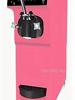 Прочее оборудование - Фризер для мороженого Enigma KLS-S12 Pink, 0