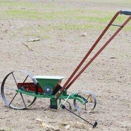 Сеялки для семян - Сеялка ручная точного высева семян зёрен Слобожанка овощная зерновая, 0