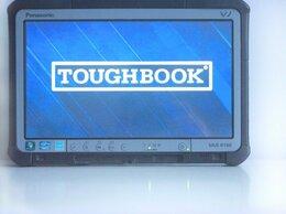 Ноутбуки - Panasonic ToughBook CF-D1 Сore i5 2420+ docstation, 0