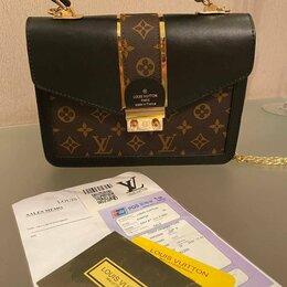 Сумки - Женская Сумка Louis Vuitton Луи Вуиттон, 0