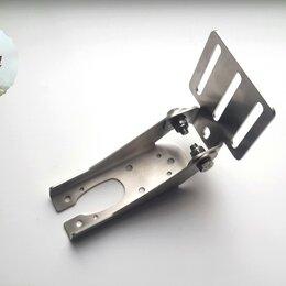 Аксессуары и комплектующие - Крепление датчика эхолота Garmin к транцу, 0