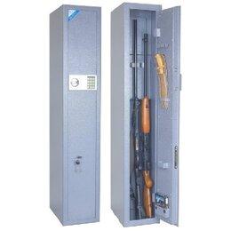 Сейфы - Сейф оружейный OSH-3TE (код+ ключ), 0