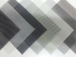Сетки и решетки - Москитное полотно, 0