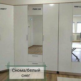 """Шкафы, стенки, гарнитуры - Распашные шкафы """"Рим"""" , 0"""