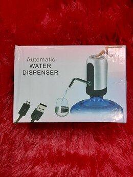 Бутылки - Помпа для воды,встроенный аккумулятор, 0