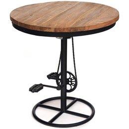 Столы и столики - Стол круглый Secret De Maison Lammertal, 0