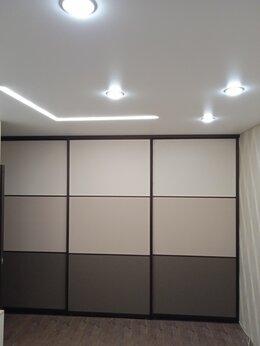 Шкафы, стенки, гарнитуры - Шкаф купе . встроенный., 0