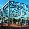 Строительство ангаров складов металоконструкций. Быстровозводимые здания по цене не указана - Готовые строения, фото 15
