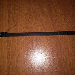 Ремни и пояса - Ремешок / браслет кожаный, 0