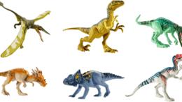 Игровые наборы и фигурки - Динозавры, 0