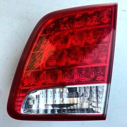 Электрика и свет - Фонарь в крышку багажника правый LED Киа Соренто…, 0