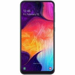 Мобильные телефоны - Новый запечатанный Samsung A50 4/64GB +…, 0