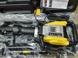 Отбойные молотки - Отбойный молоток DEWALT D25960K, 0