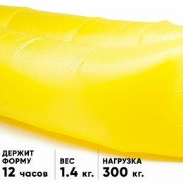 Круги и матрасы  - Надувной диван аэродиван, 0