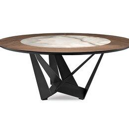 Столы и столики - Стол Skorpio Ker-Wood Round, 0