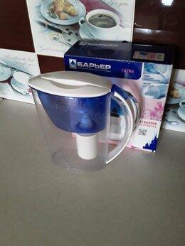 Кувшины и графины - кувшин для фильтрации воды, 0