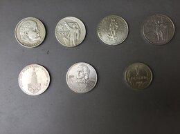 Монеты - Рубль СССР, 0