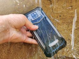 Мобильные телефоны - Защищённый Doogee+ 48 мп, 8+128 GB, 10000 мАч,…, 0