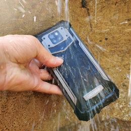 Мобильные телефоны - Защищённый Doogee+ 48 мп, 8+128 GB, 10000 мАч, NFC. Гарантия 1 год!, 0