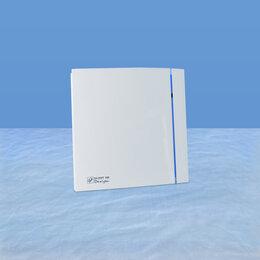 Вентиляторы - вентилятор накладной Soler Palau silent-100…, 0