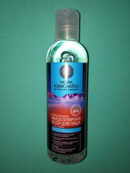 Очищение и снятие макияжа - Вода мицеллярная очищающая с маслами 200мл…, 0