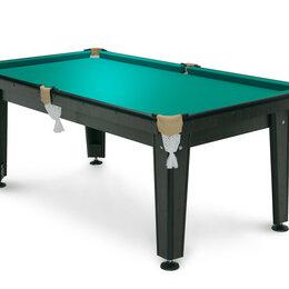 Столы - Бильярдный стол Кадет , 0