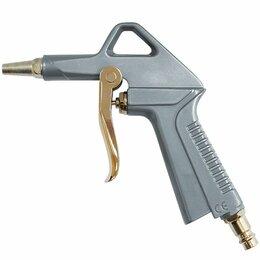 Пневмопистолеты - Пневматический продувочный пистолет FUBAG DG…, 0