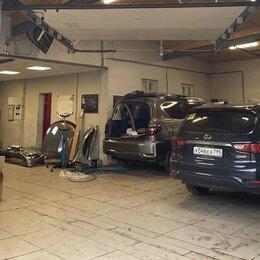 Автослесарь - В автосервис «Нyppo garage» требуются слесари,…, 0