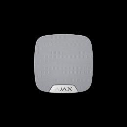 Охранно-пожарная сигнализация - Сирена домашняя Ajax HomeSiren white, 0