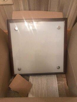 Настенно-потолочные светильники - Светильник настенный, 0